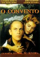 <i>The Convent</i> (1995 film) 1995 film by Manoel de Oliveira