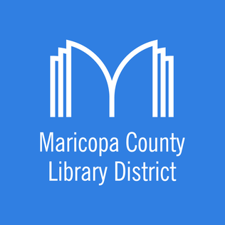 Maricopa County Library District Public library system located in central Arizona, United States