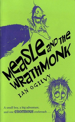 Measle And The Wrathmonk Wikipedia