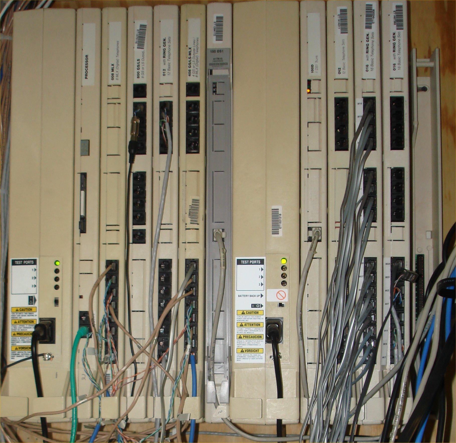Pbx Analog Ip Wiring Diagram Photos