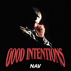 Good Intentions (album) - Wikipedia