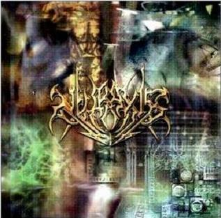 <i>A Passage into Forlorn</i> 2001 studio album by Neuraxis