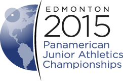 2015 Pan American Junior Athletics Championships