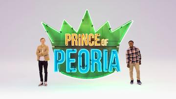 Prince Dating sito Web