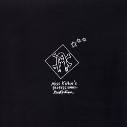 Professional Distortion 2004 single by Miss Kittin