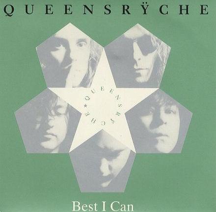 Titelbild des Gesangs Best I Can von Queensrÿche
