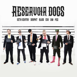 Reservoir Dogs Song Wikipedia