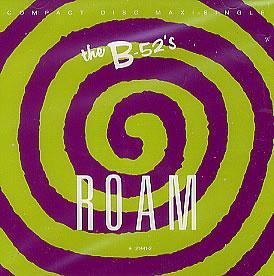 Roam 1989 single by The B-52s