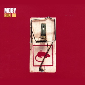 Run On (Moby song) 1999 single by Moby