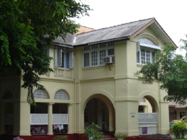Sirimavo Bandaranaike Vidyalaya