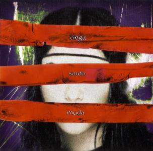 Ciega, Sordomuda 1998 single by Shakira