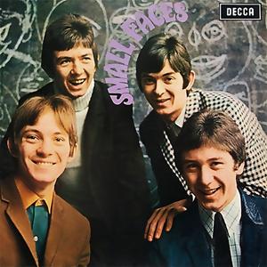 <i>Small Faces</i> (1966 album) 1966 studio album by Small Faces