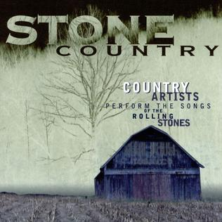 Stone Country: Country Artists Perform the Songs of the