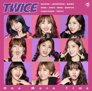 One More Time Twice Song Wikipedia