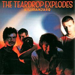 A rodar XIX - Página 20 Teardrop_Explodes_-_Kilimanjaro_CD_album_cover