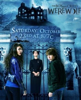 The Boy Who Cried Werewolf 2010 Film Wikipedia