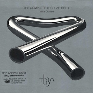 <i>The Complete Tubular Bells</i> 2003 compilation album by Mike Oldfield