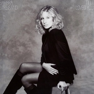 1988 studio album by Barbra Streisand