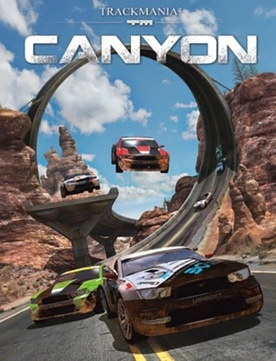 TrackMania 2 - Canyon - Full İndir  Download Yükle