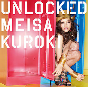 <i>Unlocked</i> (Meisa Kuroki album) 2012 studio album by Meisa Kuroki