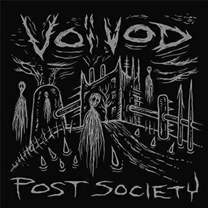 <i>Post Society</i> album by Voivod