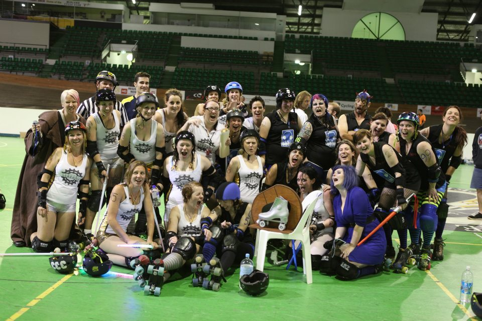 Derby Australia  city pictures gallery : Western Australia Roller Derby Skaters Wikipedia, the free ...