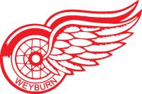 Weyburn Red Wings Canadian junior ice hockey team based in Weyburn, Saskatchewan