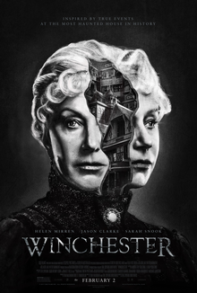Image result for winchester movie