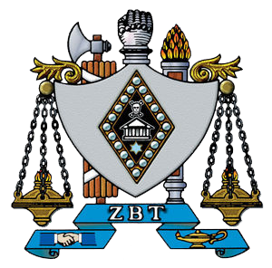 Zeta Beta Tau North American collegiate fraternity