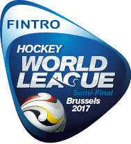 2017 FIH Hockey World League Semifinal Brussels Logo.png
