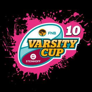 2017 Varsity Cup - Wikipedia