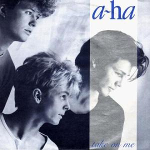 Take On Me song by A-ha