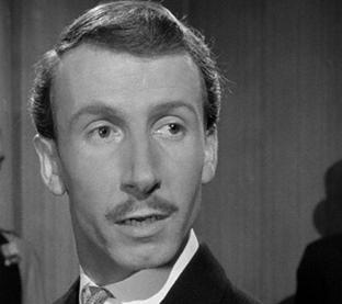 Graham Armitage English actor