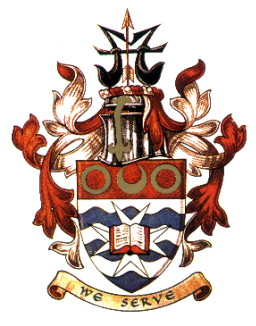 Arms of Islington London Borough Council