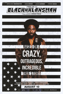 BlacKkKlansman - Wikipedia