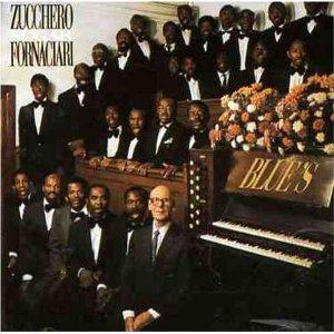 <i>Blues</i> 1987 studio album by Zucchero