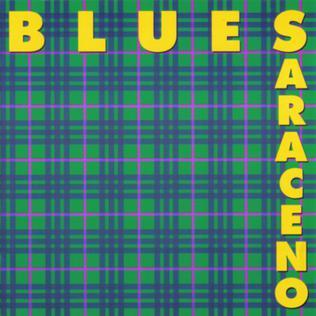 Blues Saraceno S Dogs Of War
