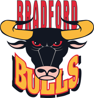 Bradford Bulls professional rugby league club in Bradford