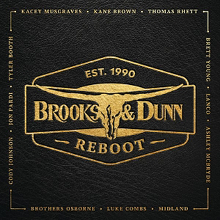 Jam Bands, Southern Rock y Roots music!!!!!! Brooks-Dunn-Reboot-Cover
