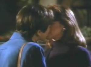 C.J. and Abby kiss (screencap of LA Law episode).jpg