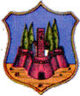 Coat of arms of Castelnuovo Berardenga