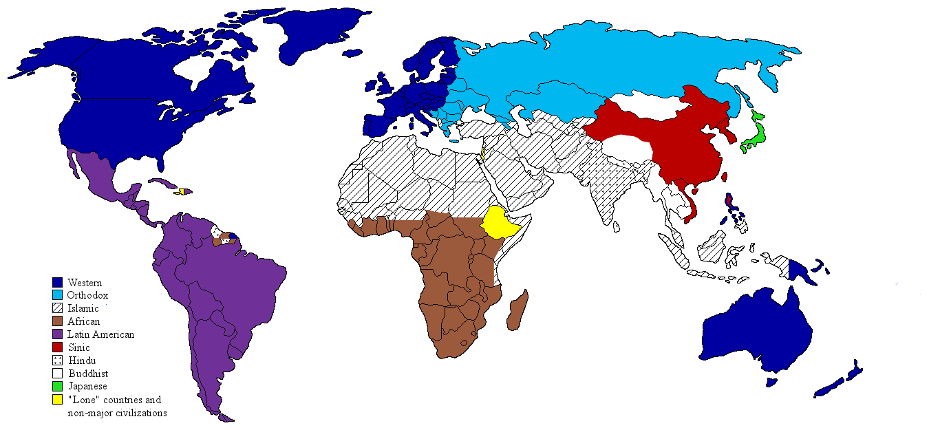 Clash of Civilizations map2.png