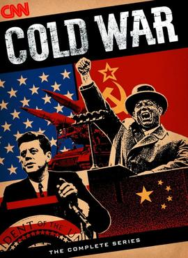 cold war dates