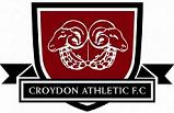 Croydon Athletic F.C. Football club
