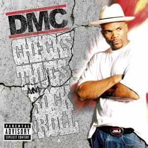 <i>Checks Thugs and Rock n Roll</i> 2006 studio album by DMC