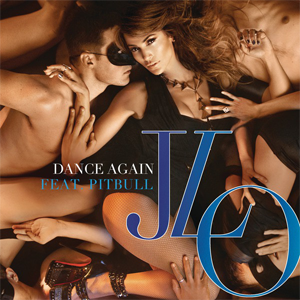 Jennifer Lopez featuring Pitbull — Dance Again (studio acapella)