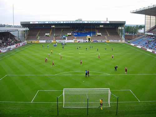 David Fishwick >> File:David Fishwick Stand.jpg - Wikipedia
