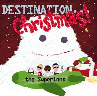 Christmas Comedy Albums 2021