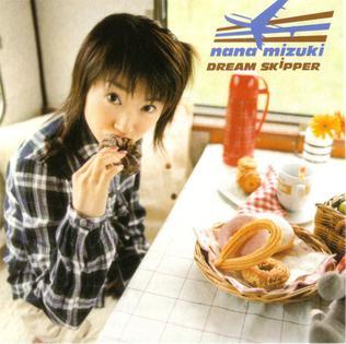 <i>Dream Skipper</i> album by Nana Mizuki