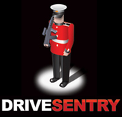 DriveSentry Security Logo